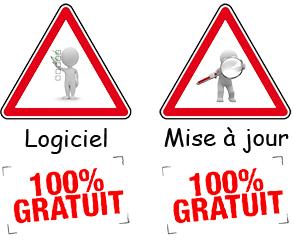 Logo garage gratuit for Logiciel pour garage automobile gratuit